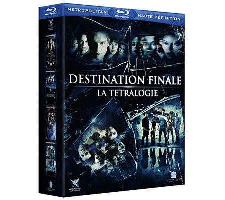 Destination Finale 1 (réédition 2011)