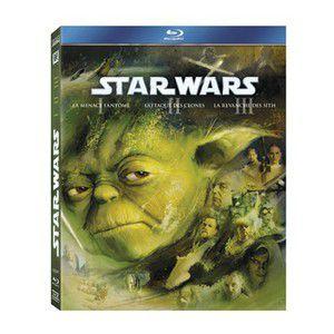 Star Wars - Episode I : La menace fantôme