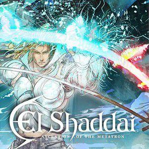 El Shaddai : Ascension of the Metatron