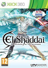 El Shaddai PS3