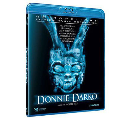 Donnie Darko (réédition HD 2011)