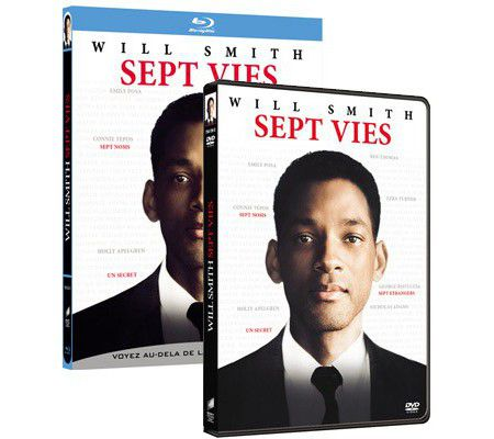 Sept vies (Seven Pounds)
