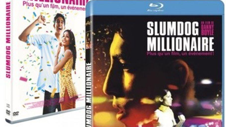 Test Slumdog Millionaire Les Numeriques
