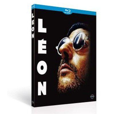 Léon (remastering Blu-ray 2009)