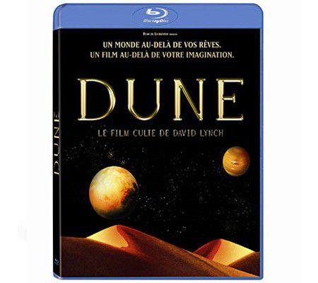 Dune (remastering Blu-ray 2008)