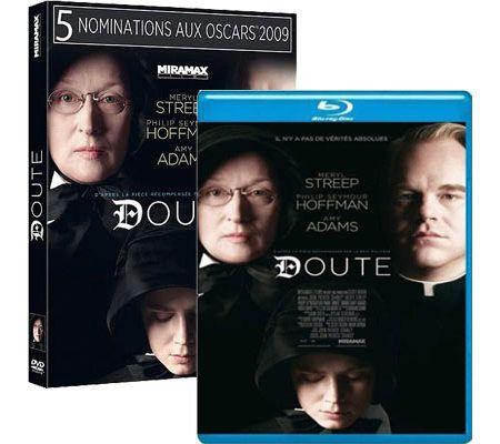 Doute (Meryl Streep - 2009)
