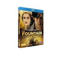 The Fountain (réédition Blu-ray France)