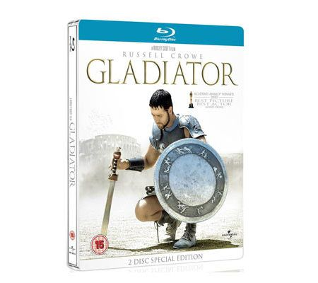 Gladiator (édition blu-ray 2009)