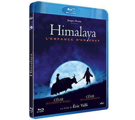 Himalaya, l'enfance d'un chef  (remastering Blu-ray 2009)