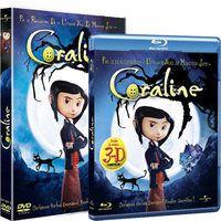 Coraline (2D et 3D)