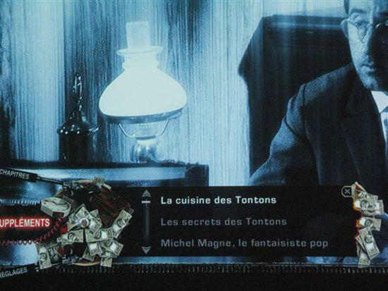 LES COLORISÉ FLINGUEURS TÉLÉCHARGER TONTONS