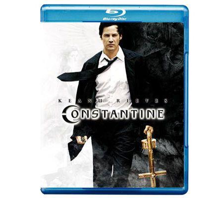 Constantine (Réédition Blu-ray)
