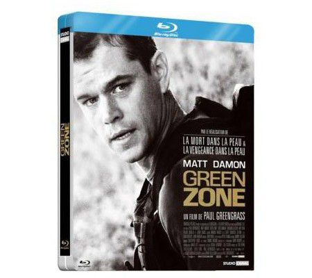Green Zone (Matt Damon - 2010)