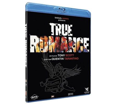 True Romance (Tony Scott - Remaster HD 2010)