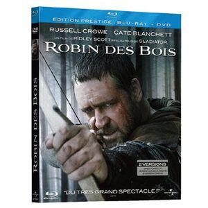 Robin des bois (2010 - Scott/Crowe)