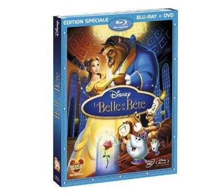 La Belle et la Bête (restauration 4K - 2010)