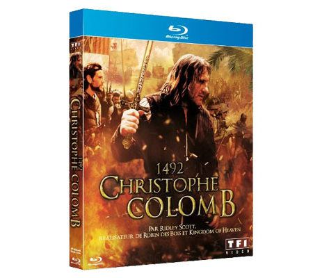 1492, Christophe Colomb (Ridley Scott, remaster 2010)