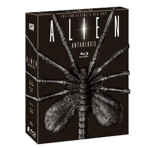 Alien 3  (David Fincher - Blu-ray 2010)