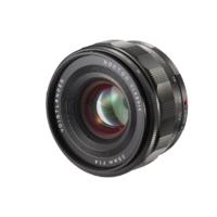 Voigtländer Nokton Classic 35 mm f/1,4 E