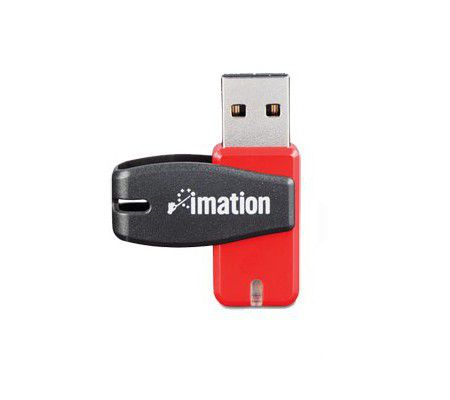 Imation Nano Flash Drive 1 Go