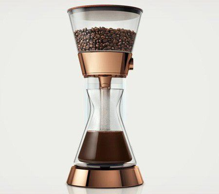 Poppy Home Pour-Over