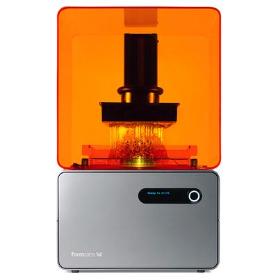 Formlabs Form 1+: l'imprimante 3D SLA à moins de 5000€