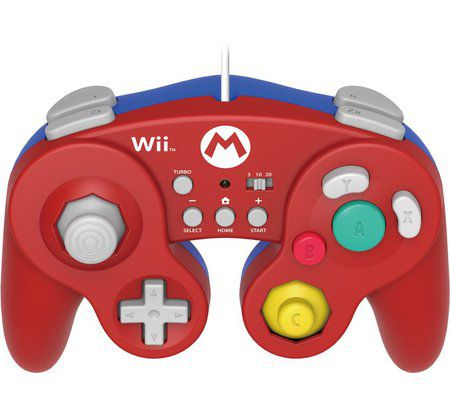 Hori Battle Pad Super Mario