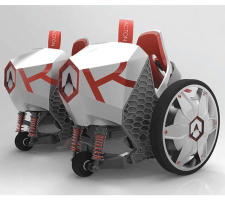 Acton RocketSkates