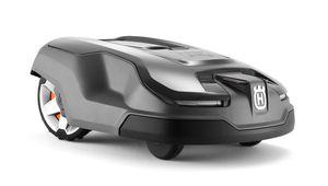 Automower 315X, une troisième tondeuse-robot de série X plus abordable