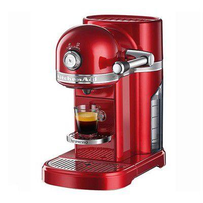 Nespresso Artisan, la machine à café