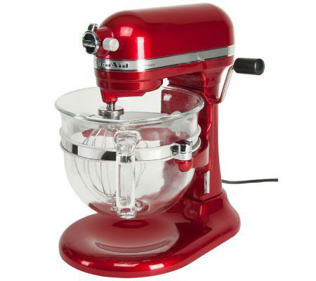 KitchenAid Artisan 5KSM6521