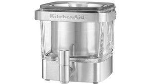 KitchenAid invite à infuser le café à l'eau froide avec la Cold Brew