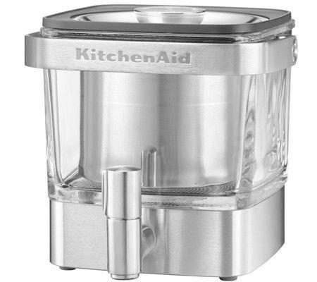 Kitchenaid Invite 224 Infuser Le Caf 233 224 L Eau Froide Avec La