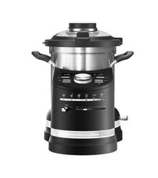 Cuiseur KitchenAid Cook Processor 5KCF0104 : design aguicheur mais peu pratique