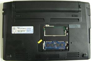 Asus Eee PC 1015PE