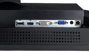 Pa246q connectique