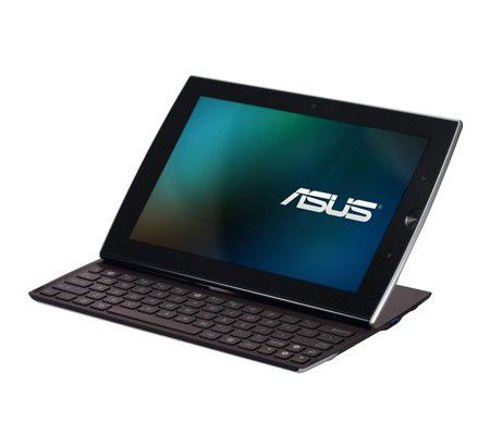 soldes asus eee pad slider 299 euros. Black Bedroom Furniture Sets. Home Design Ideas