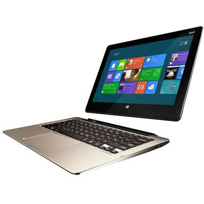 Asus Transformer Book TX300, un 2-en-1 de 13,3 pouces