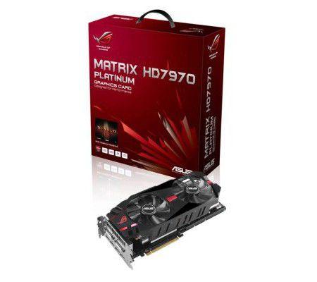 Asus Matrix HD7970P-3GD5