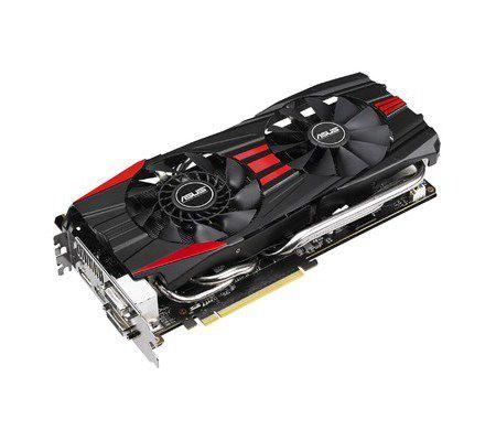 Asus GeForce GTX 780 Ti DirectCU II OC