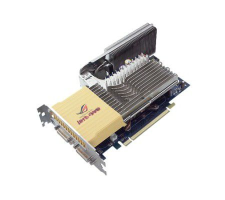 Asus EN8600 GTS SILENT HTDP 256M
