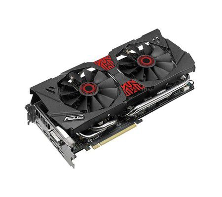 Asus GeForce GTX 980 Strix OC