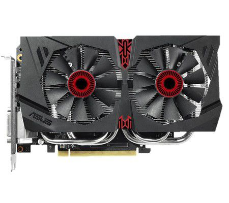 Asus GeForce GTX 960 Strix OC