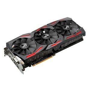 Asus GeForce GTX 1080 Strix OC