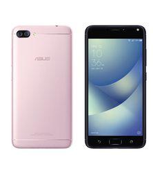 Asus Zenfone 4 Max Plus (ZC554KL): l'autonomie n'excuse pas tout