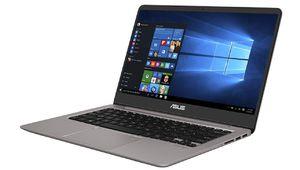 [Épuisé] Black Friday – PC portable Asus Zenbook à 699€