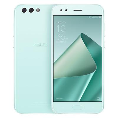Asus Zenfone 4 ZE554KL: sans grande prise de risque mais efficace