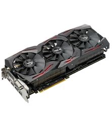 Asus GeForce GTX 1080 Ti Strix OC: un GPU qui flirte avec les 2 GHz