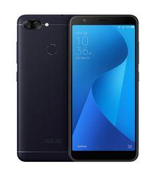 Smartphone Asus Zenfone Max Plus (M1): un Max trop limité