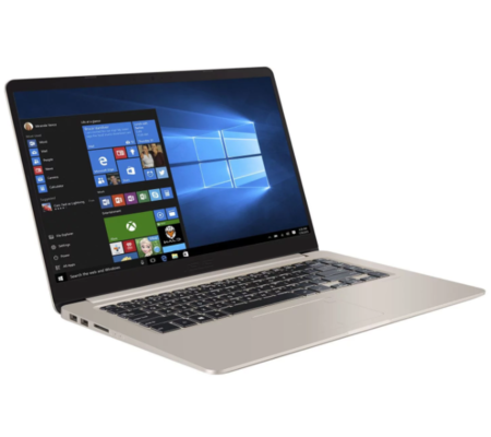 efddbddae5 Asus Vivobook S15 2018 : test, prix et fiche technique - Ordinateur Portable  - Les Numériques